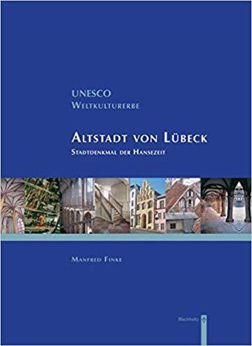 Unesco Altstadt Lübeck