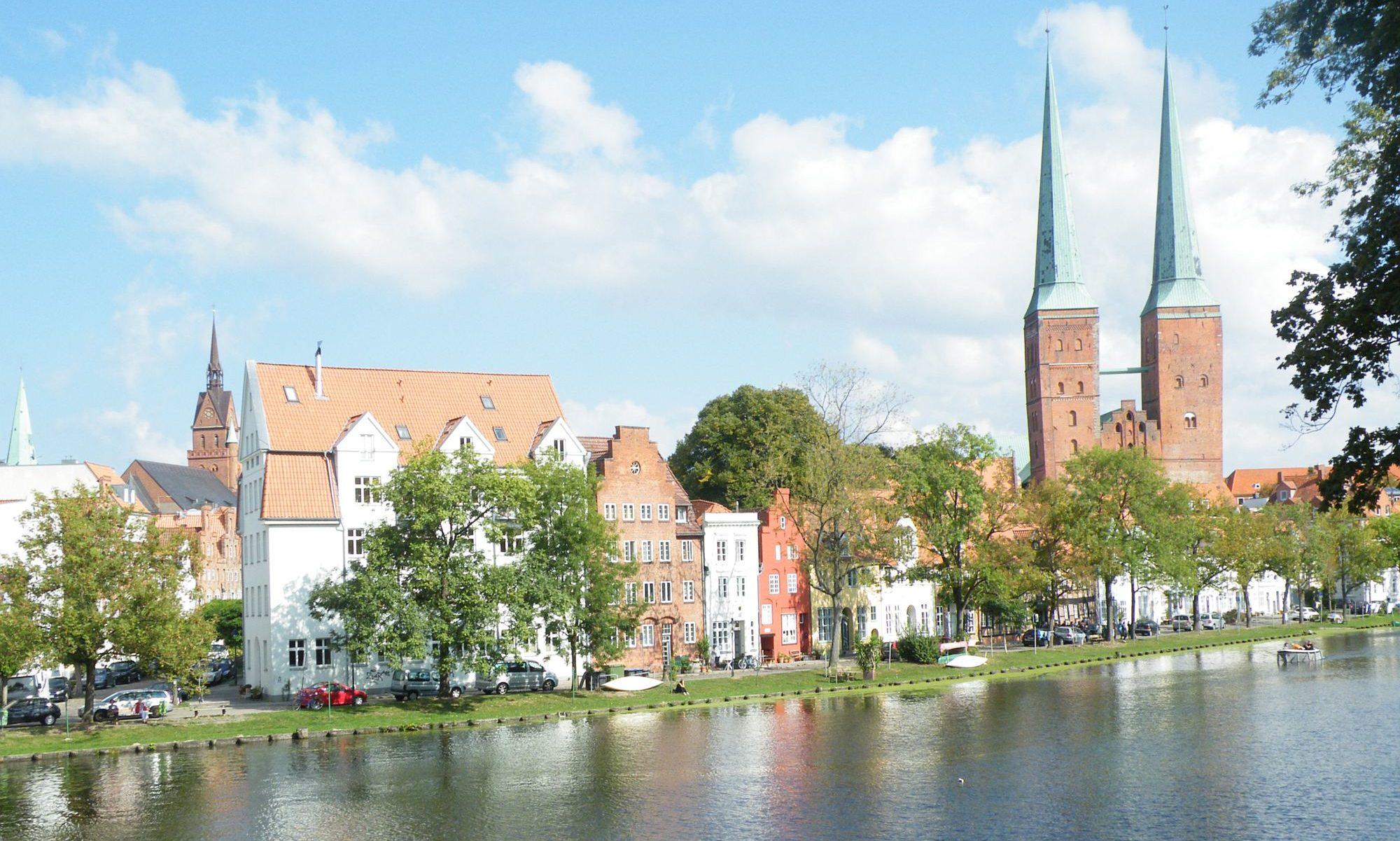 Bürgerinitiative Rettet Lübeck e. V.