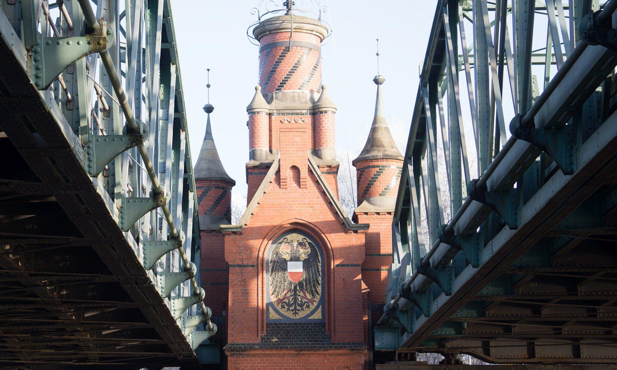Hubbrücken